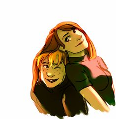 Kim Possible and Ron Stoppable fanart Kim Possible And Ron, Kim And Ron, Cartoon Fan, Couple Cartoon, Cartoon Characters, Cartoon Ships, Cartoon Movies, Disney Fan Art, Disney Love
