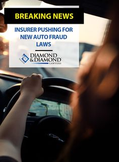 "A #Ontario insurer is calling for a more laws that would protect citizens from different forms of car insurance fraud. While fraud is already a federal criminal offence, the company is asking for non-criminal provincial offences.""As an industry we need a new set of provincial offences that will allow for the efficient and effective prosecution of fraud,"" said a representative from the insurance company. Toronto Star, Flying Car, Personal Injury Lawyer, Current News, New Set, Car Insurance, Ontario, It Hurts, Federal"