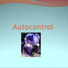 TALLER DE AUTOCONTROL. Pearltrees lets you organize all your interests
