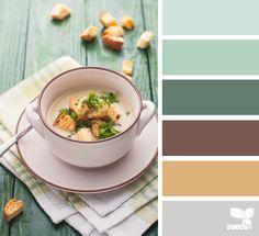 color cuisine
