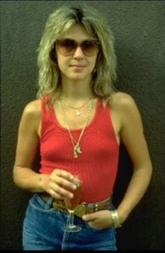 Queen of Rock Lita Ford, Women Of Rock, Women In Music, Rock Chick, Joan Jett, Mullets, I Icon, Classic Rock, Rock N Roll