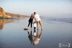 photography ideas for beach family pictures - Google Search