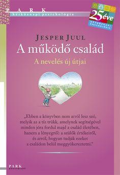 Jesper Juul dán családteraputa hivatásának tekintette, hogy segítse és támogassa a családokat abban, hogy egészségesebb kapcsolat legyen a tagok között. A működő család című könyvében azokról a szülői értékekről ír, amik szerinte fontosak a jól működő családi élethez. A szerzőnek kifejezetten célja volt, hogy rövid fejezeteket írjon és a lényegre koncentráljon. Ezért A működő család című könyvről elmondható, hogy sok mindenről szól, de mindenről csak egy kicsit. Parenting Books, Cover, Pdf