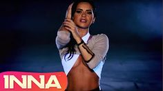 INNA feat. Yandel - In Your Eyes   Official Music Video - YouTube