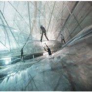 Tomás Saraceno: On space time foam