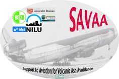 ESA funded SAVAA project - Support to Aviation for Volcanic Ash Avoidance Volcanic Ash, Aviation, Aircraft