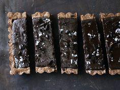 chocolate ganache ta