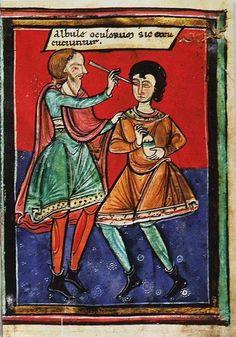 12th century Italy