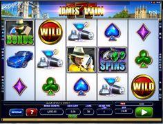 James vám přinese velké výhry! http://www.hraci-automaty-zdarma.com/hry/james-win-automat-online #jameswin #hraciautomaty #hry #vyhra