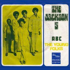Jackson 5 Abc