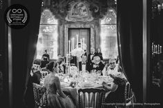 villa erba weddings