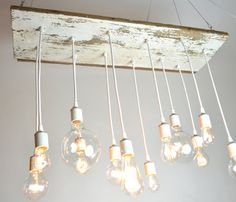 Surf Lodge Hanging Light  by Urban Chandy