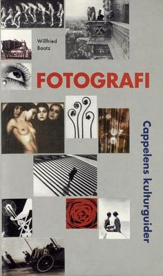 """""""Fotografi"""" av Willfried Baatz"""