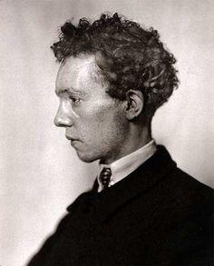 August Sander - photograph