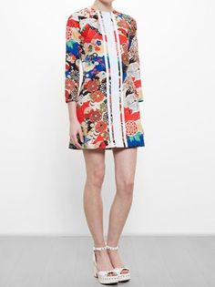 Carven Vestido - Browns - Farfetch.com