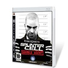 #Splinter Cell Double Agent #PS3  13,95€