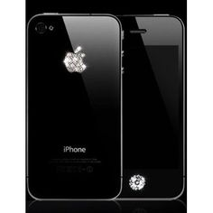 swarowski for the iphone