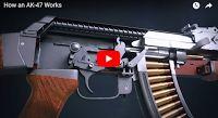 SCG VIRALS   How an AK-47 Works