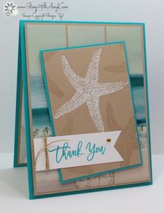 Picture Perfect Thank You by amyk3868 - Cards and Paper Crafts at Splitcoaststampers
