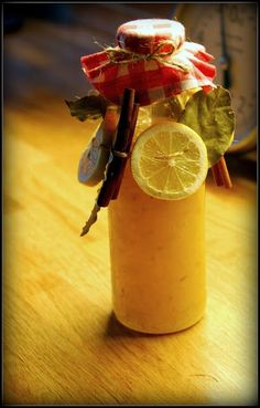 zazvorový sirup Beauty Elixir, Homemade Pickles, Czech Recipes, Food Club, Beverages, Drinks, Smoothies, Healthy Living, Food And Drink