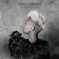 Emeli Sande - Our Version of Events   Vinyl   Gifted - Thanks Justin!