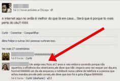Veja na sessão Na Web do blog: Comentário sarcástico sobre a Eficiência Americana em post de usuário no Facebook! http://sarcasmolongavida.blogspot.com.br/2014/04/em-um-comentario-em-relacao-eficiencia.html