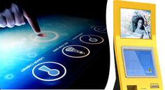 kiosk services Get the best Kiosk services in India from the top kiosk manufacturing industry.