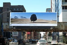 Check out these 13 amazing outdoor ads!