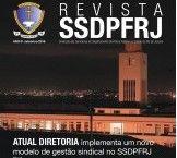 O SSDPFRJ acaba de lançar o seu mais novo veículo de comunicação impresso destinado à categoria e à sociedade civil: a Revista SSDPFRJ. O projeto tem 16 páginas coloridas, impressão de cinco mil exemp ...