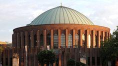 Tonhalle. Mehr auf: http://www.coolibri.de/staedte/duesseldorf/theater/tonhalle.html