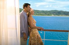 Anniversary trips by year based on traditional and modern anniversary gifts - great idea!