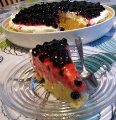 Sokerivaltakunta: Tres leches /  Kolmen maidon kakku