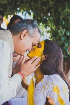 10 Must Try Haldi Ceremony Photoshoot Ideas by Raw Photography Looking to get a Haldi Ceremony Photoshoot? Here we give you some quirky and fun ideas to be capture with your loved one. ⇒ Have a Glance at the ideas Now: Raw Photography, Indian Wedding Photography Poses, Yellow Photography, Photography Awards, Couple Photography, Pre Wedding Photoshoot, Wedding Poses, Photoshoot Ideas, Wedding Ideas