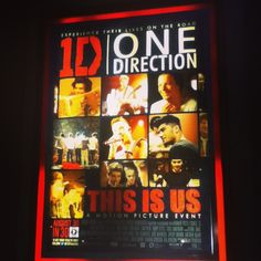 Took this last night at the movies. Can I please just say best movie ever? Xxx