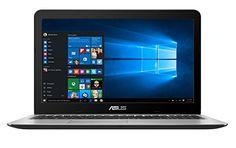 """ASUS F556UJ-XO009T - Portátil de 15.6"""" (Intel Core i5-620... http://amzn.to/29OFkZN"""