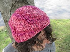 Cinnamon Sticks Hat by Lindsey Stephens  #crochet hat pattern via Ravelry    Try it in: Malabrigo Arroyo, currently on sale at Doodlebug Yarn for 20% off!   http://www.doodlebugyarn.com/Malabrigo_Arroyo_s/231.htm    #malabrigo #hat