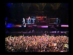 Extreme - Get the Funk Out & Song for Love - Live In Rio de Janeiro @ Hollywood Rock 1992, Brazil - YouTube