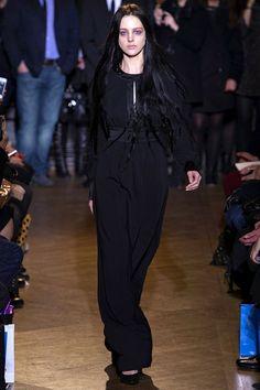 Giles, London Fashion Week, Fall 2013. Source: style.com
