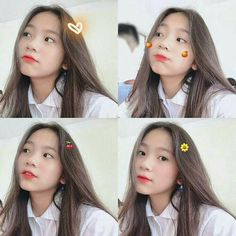 Ideas Quotes Cute Girly Schools For 2019 Ulzzang Girl Fashion, Ulzzang Korean Girl, Cute Korean Girl, Asian Girl, Girl Photo Poses, Girl Photos, Girl Korea, Uzzlang Girl, Indonesian Girls