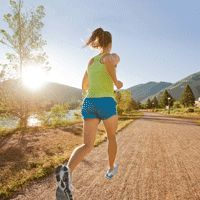 How to Transition from the Treadmill to the Roads | Runner's World