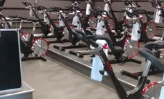 Becycle Academia - Ace Pisos e Revestimentos