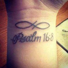 Christian Tattoo Ideas!