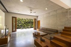 House in Bengaluru by Architecture Paradigm