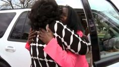 Mom finds 49 yr old daughter who she thought died at birth...