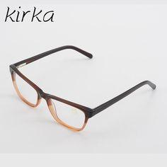 Kirka 2017 New Acetate Vintage Women Optical Frames Fashion Women Eyeglass  Frames Eyewear Brand Oculos De Grau frames 7a181995d8