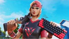Images By Relends On Fortnite Thumbnail | Best Gaming