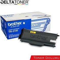 Brother TN-2150 Toner Dolum