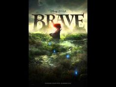 "Listen to ""Into the Open Air"" by Julie Fowlis, featured in the Disney Pixar movie Brave!"