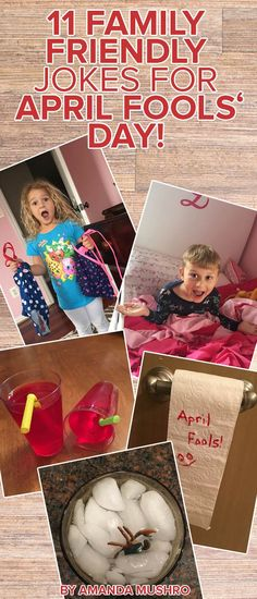 Try these April Fools prank ideas for kids. They will have the whole family laughing. Kids April Fools Pranks, Pranks For Kids, Jokes For Teens, Jokes Kids, Mean Pranks, Good Pranks, Best April Fools, April Fools Day, Teen Humor