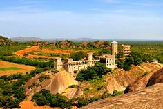 Nigeria is a place of countless quirks if you know where to visit. Here are 5…